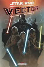 Star Wars - Vector 1