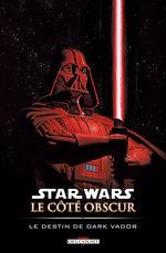 Star Wars - Le Côté obscur # 5