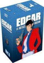 Edgar de la Cambriole - Saison 2 1