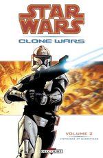 Star Wars - Clone Wars # 2