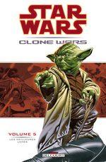 Star Wars - Clone Wars # 5