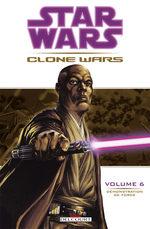 Star Wars - Clone Wars # 6