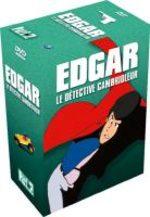 couverture, jaquette Edgar de la Cambriole - Saison 2 SIMPLE - VF 2
