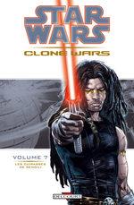Star Wars - Clone Wars # 7