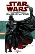 Star Wars - Clone Wars # 10