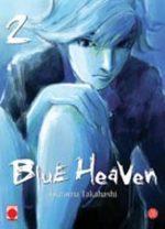 Blue Heaven T.2 Manga