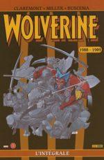 Wolverine # 1988