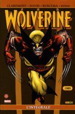 Wolverine # 1989