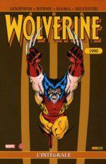 Wolverine # 1990