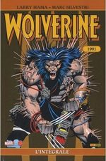 Wolverine # 1991