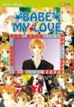 Babe, My Love 7 Manga