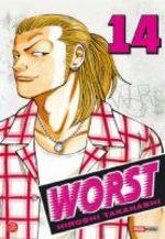 Worst 14 Manga