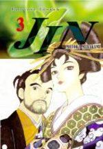 Jin T.3 Manga