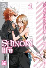 Shinobi Life 1