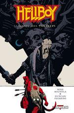 Hellboy # 9
