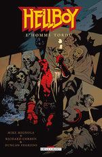 Hellboy # 11
