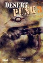 Desert Punk 3 Manga