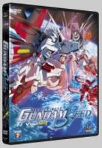 Mobile Suit Gundam Seed 3