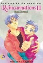 Réincarnations II - Embraced by the Moonlight 3 Manga