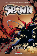 Spawn 3 Comics