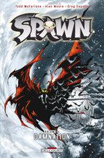Spawn 4 Comics