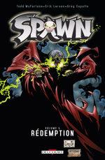 Spawn 5 Comics