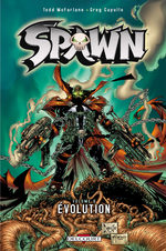 Spawn 6 Comics