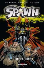 Spawn 8 Comics