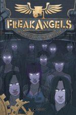 Freak Angels 1