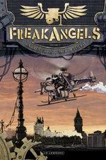 Freak Angels 2