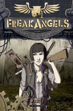 Freak Angels 3