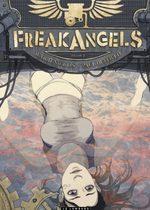 Freak Angels 6