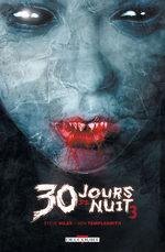 30 Jours de Nuit # 3