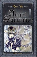 Angel Sanctuary 1