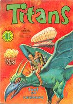 Titans # 1