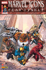 Marvel Icons 16
