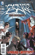 Justice League Dark # 10