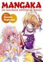 Mangaka 2 Artbook