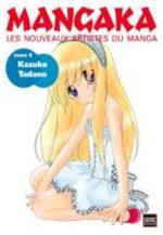 Mangaka 6 Artbook