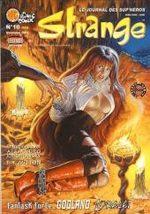 Strange # 10
