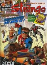Strange # 14