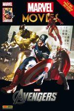 Marvel Movies # 2