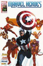 Marvel Heroes 17