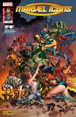 Marvel Icons 17