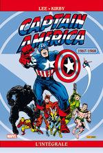 Captain America 1967
