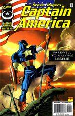 Captain America 454