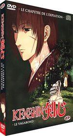 Kenshin le Vagabond - Seisou Hen 1 OAV