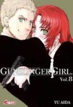 Gunslinger Girl 8 Manga