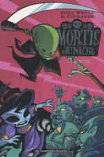 Mortis Junior 2