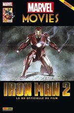 Marvel Movies # 1